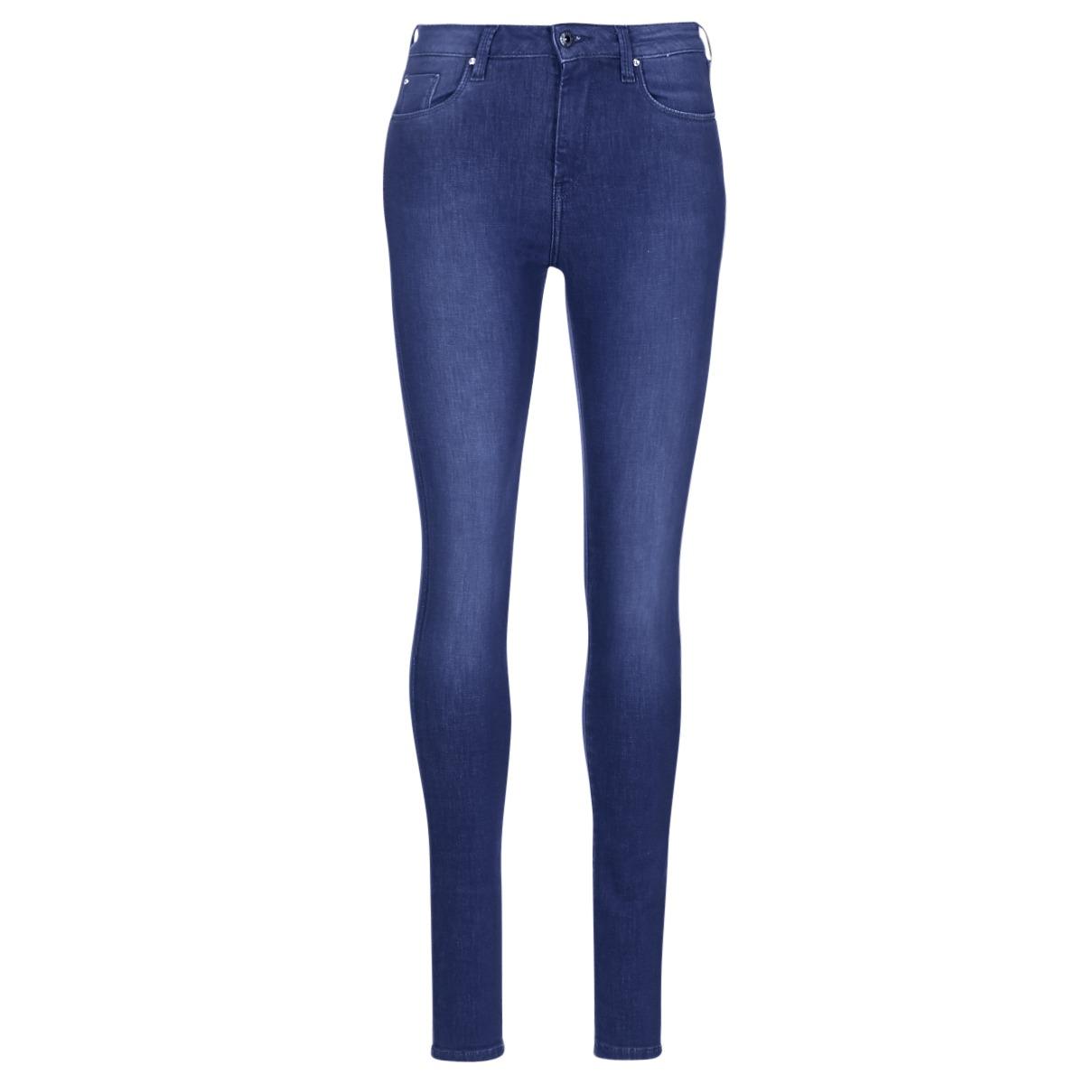 Jeans - skinny Pepe jeans  REGENT