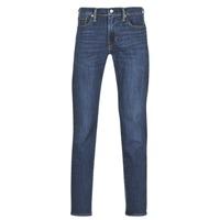 textil Herre Smalle jeans Levi's 511™ SLIM FIT Blå