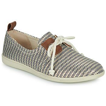 Sko Dame Lave sneakers Armistice STONE ONE W Guld