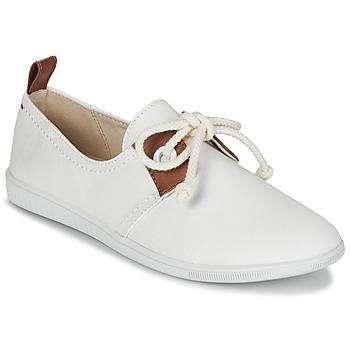 Sko Dame Lave sneakers Armistice STONE ONE W Hvid