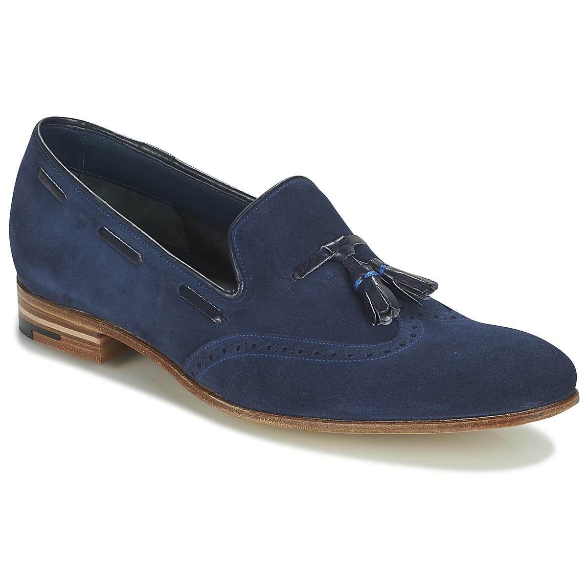 Loafers Barker  RAY