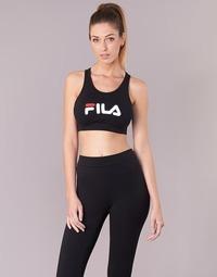 textil Dame Sports-BH Fila OTHER CROP TOP Sort