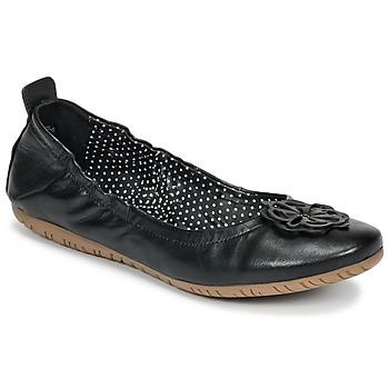 Sko Dame Sandaler Kickers ROMMY Sort