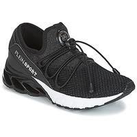 Sko Dame Lave sneakers Philipp Plein Sport KRISTEL Sort