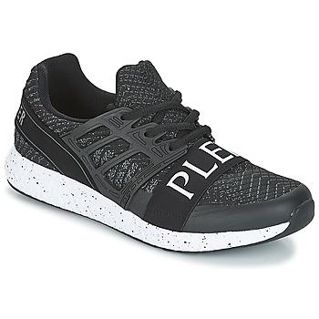 Sko Dame Lave sneakers Philipp Plein Sport RUTH Sort