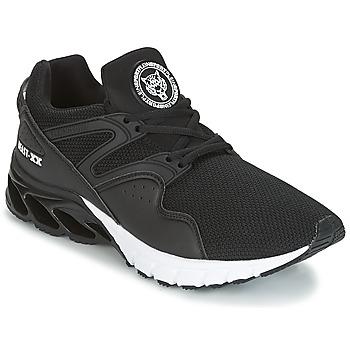 Sko Herre Lave sneakers Philipp Plein Sport KSISTOF Sort