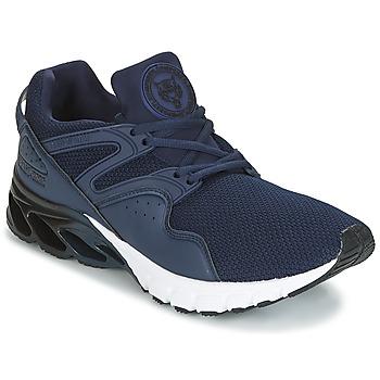 Sko Herre Lave sneakers Philipp Plein Sport KSISTOF Marineblå
