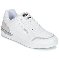 Sko Herre Lave sneakers Philipp Plein Sport CHECKMATE Hvid
