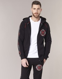 textil Herre Sweatshirts Philipp Plein Sport FLY HIGH Sort