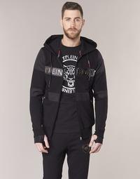 textil Herre Sweatshirts Philipp Plein Sport PART OF ME Sort