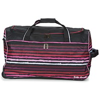 Tasker Rejsetasker Little Marcel VANIA Sort / Pink