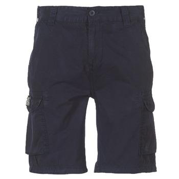 textil Herre Shorts Schott TROLIMPO30 Marineblå