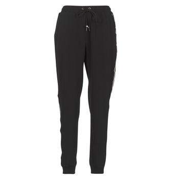 textil Dame Løstsiddende bukser / Haremsbukser Kaporal SOFI Sort