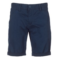 textil Herre Shorts Teddy Smith SHORT CHINO Marineblå