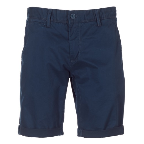 textil Herre Shorts Teddy Smith SHORT CHINO Marineblå