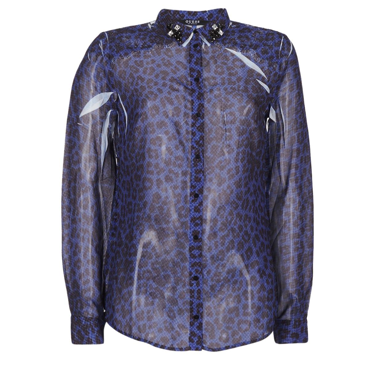 Skjorter / Skjortebluser Guess  BORICE