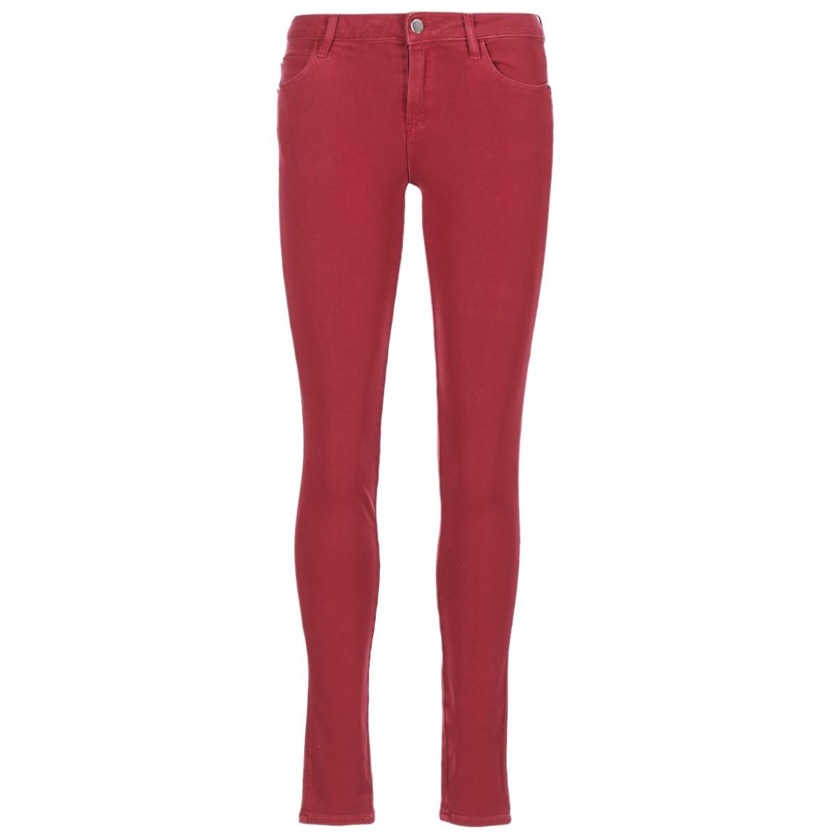 Smalle jeans Guess  SANSOPO