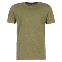 textil Herre T-shirts m. korte ærmer Jack & Jones TABLE CORE Kaki