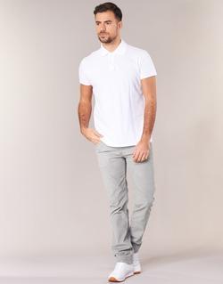 textil Herre Smalle jeans Levi's 511 SLIM FIT Grå