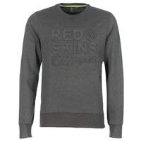textil Herre Sweatshirts Redskins ONWARD Grå