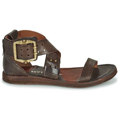 RAMOS  Airstep / A.S.98  sandaler  dame  brun UkKEN