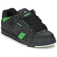 Sko Herre Lave sneakers Globe SABRE Sort / Grøn