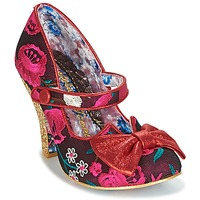 Sko Dame Pumps Irregular Choice FANCY THIS Pink