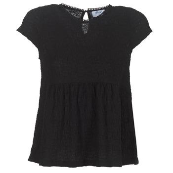 textil Dame Toppe / Bluser Betty London INNATUNA Sort