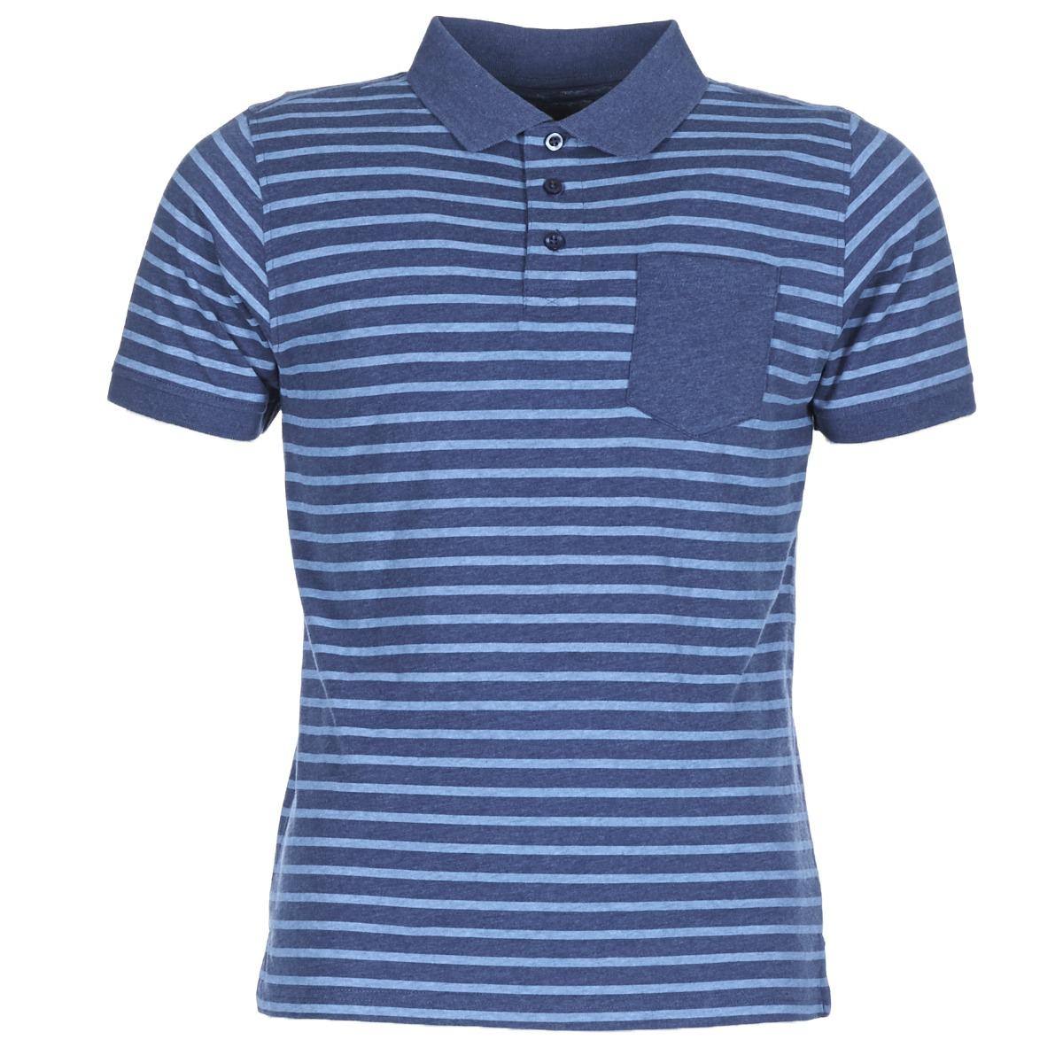 Polo-t-shirts m. korte ærmer Casual Attitude  INUTIOLE