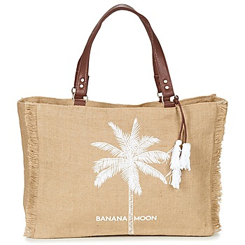 Tasker Dame Shopping Banana Moon ERIN MAHINA Natur