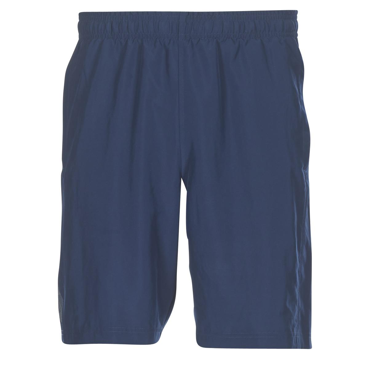 Shorts Under Armour  WOVEN GRAPHIC WORDMARK SHORT
