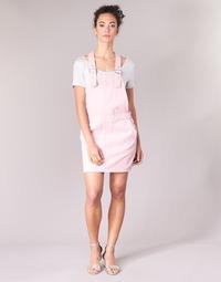 textil Dame Korte kjoler Vero Moda VMMALOU Pink