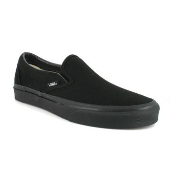 Sko Slip-on Vans CLASSIC SLIP ON Sort / Sort