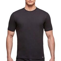 textil Herre T-shirts m. korte ærmer Impetus 1361001 020 Sort