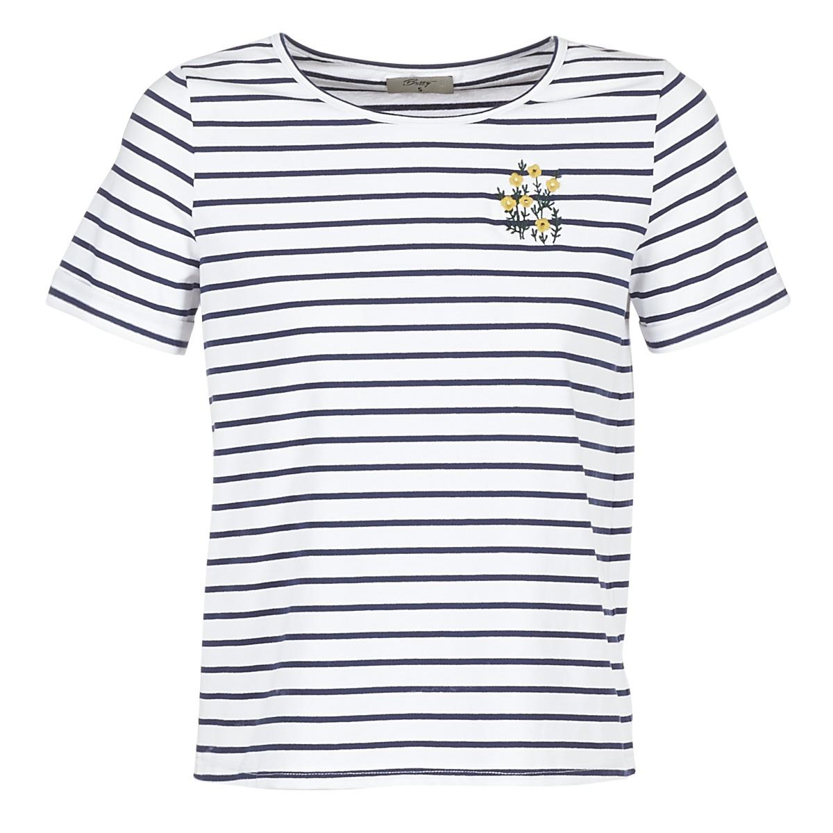 T-shirts m. korte ærmer Betty London  INNAMOU