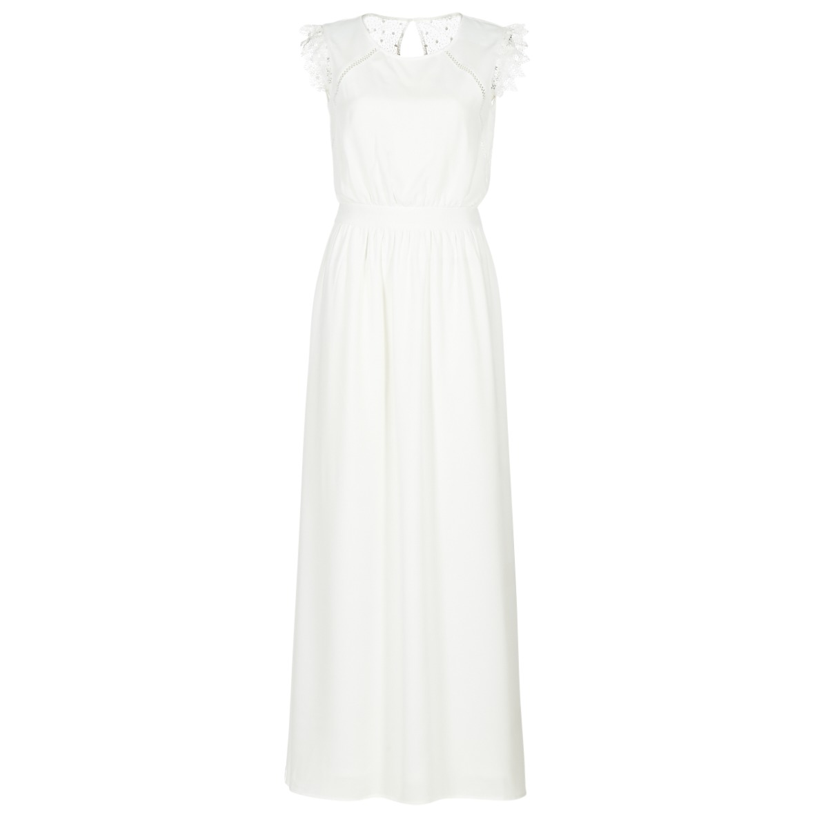 Lange kjoler Betty London  ILOVEYOU