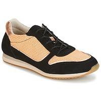 Sko Dame Lave sneakers Bocage LYMAN Sort