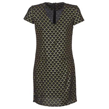 textil Dame Korte kjoler Only ANE MONEY Sort