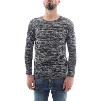 textil Herre Pullovere Outfit OUT219 Grey
