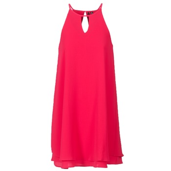 textil Dame Korte kjoler Only MARIANA Pink