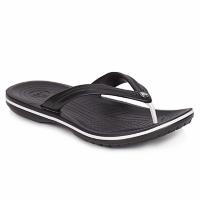 Sko Flip flops Crocs CROCBAND FLIP Sort