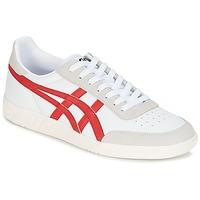 Sko Lave sneakers Asics GEL-VICKKA TRS Hvid / Rød