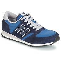 Sko Lave sneakers New Balance U420 Blå
