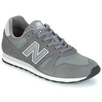 Sko Lave sneakers New Balance ML373 Grå