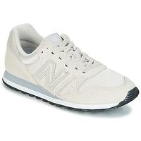 Sko Dame Lave sneakers New Balance WL373 Hvid