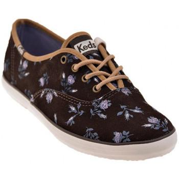 Sko Dame Lave sneakers Keds  Brun