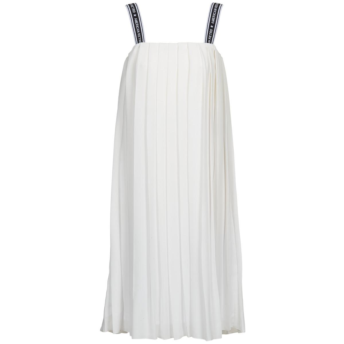 Lange kjoler American Retro  VERO LONG
