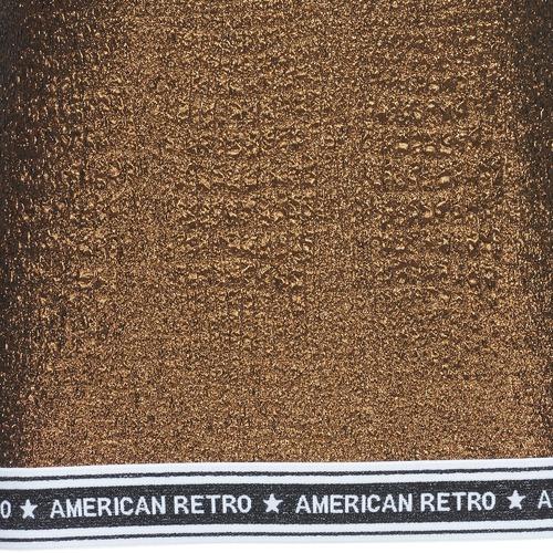 Begræns Rabat Tøj American Retro ALLAN Bronze