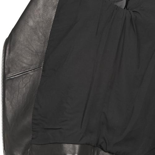Begræns Rabat Tøj American Retro LEON JCKT Sort