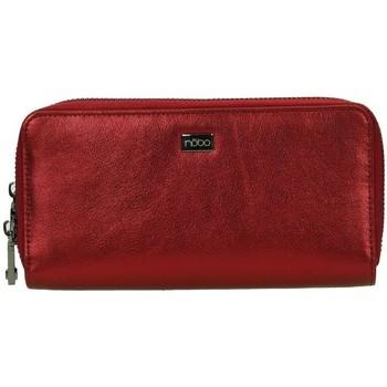 Tasker Tegnebøger Nobo NPURL0090C005 Rød